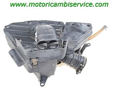 Airbox Piaggio Hexagon Gt 250 1998 - 2002 495366 495369 Air Cleaner
