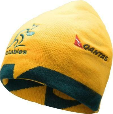 Wallabies 2017/2018 Official Beanie by Asics