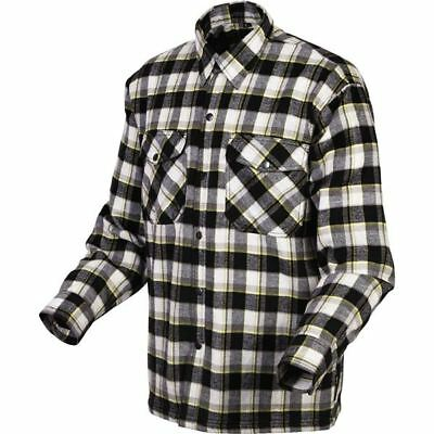 Scorpion EXO Covert Armored Flannel Shirt