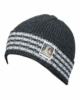 NEW QUIKSILVER™  Mens Hoppy Jaloppy Beanie Headwear