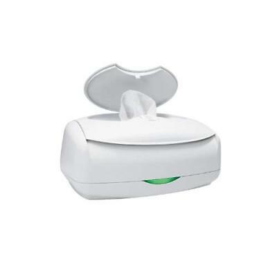 Prince Lionheart Ultimate Wipes Warmer The only Anti-microbial Warmers White