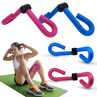 Muscle Fitness Workout Exercise Machines Thigh Leg Arm Toning Master Sports Gym