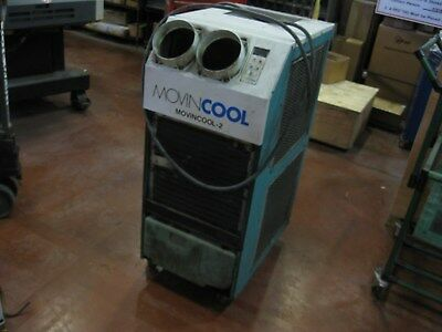 B. MOVINCOOL -2 Classic Plus 26 Mobile Portable AC Cooling Unit KNOXVILLE TN