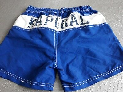 short de bain kaporal 14 ans be