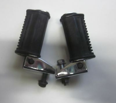 Suzuki GS 1100 G GU71A  Fußrastenhalter Footrests rear GS 850 GS72A
