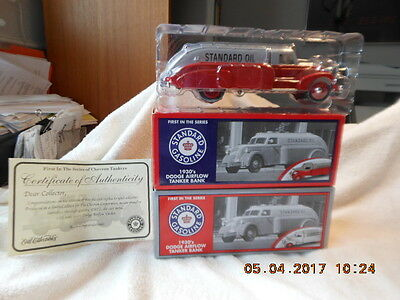 Complete Sets Of The Chevron Truck Series 2005-2010 – All Nib