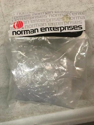 2 - Norman RP1 ( replaced by 810578) Removable Diffusion Dome for Norman