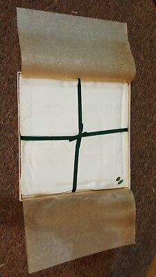 MARSHALL FIELD & COMPANY Boxed Set Handkerchief VINTAGE 12 THE STORE FOR MEN
