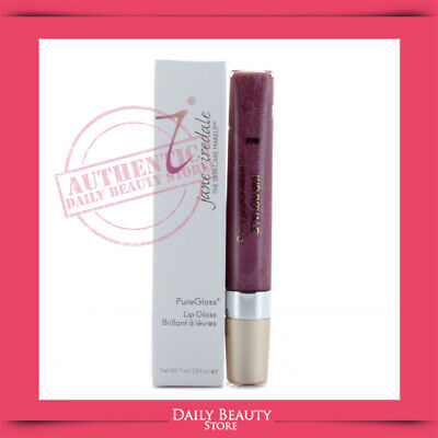Jane Iredale PureGloss Lip Gloss 7ml 0.23oz Kir Royale NEW FAST SHIP