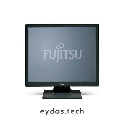 """PC Monitor LCD 19""""  VARIE MARCHE GRADE A"""