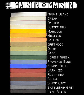 chalk paint all natural alternative, pure pigments, nontoxic, green, voc free