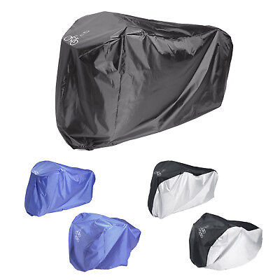 Waterproof Dust-proof Mountain Bike Bicycle Rain Cover Storage Bag