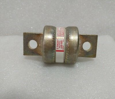 Bussmann T-Tron JJS-500Amp Fast Acting Fuse