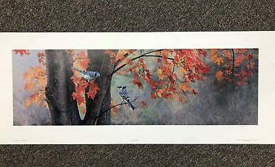 Fall Colors   by Terry Isaac ***REDUCED***