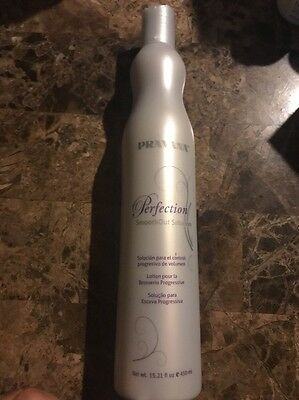 Pravana Perfection SmoothOut Solution 15.21 Oz