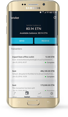 500 Electroneum coins registered to your wallet **Don't Miss Out!!!