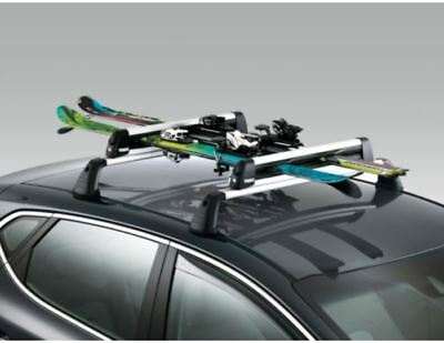 Genuine Kia Sorento 2018 > Ski Carrier 600, 66701ADE00