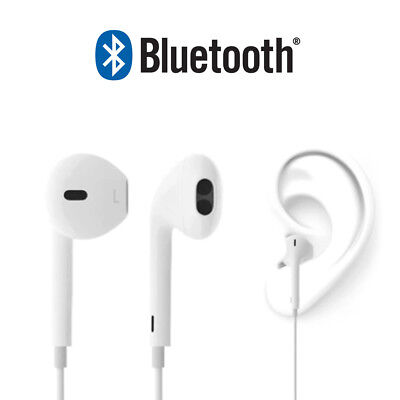 Auricolari Cuffie wireless sport Bluetooth per iPhone Samsung Huawei Asus ecc