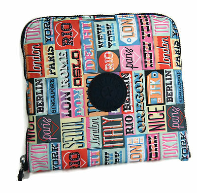 fbaa2c8f0d8a Kipling Women s Honest Printed Packable Duffle Bag
