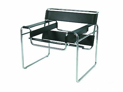 marcel breuer sessel eur 450 00 picclick de. Black Bedroom Furniture Sets. Home Design Ideas