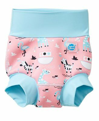 Splash About Happy Nappy/Swim Nappy | New design | Nina's Ark