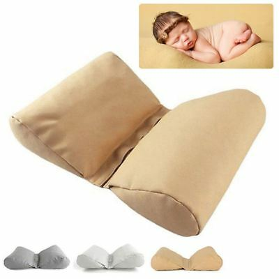 Newborn Photography Butterfly Poser Pillow Backdrop Posing Photo Studio Props