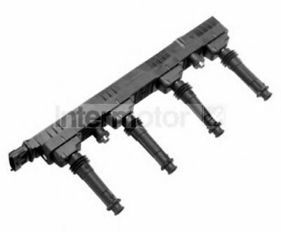 INTERMOTOR IGNITION COIL 12800 Replaces 6235037,90424480,9198834,0 221 503 468
