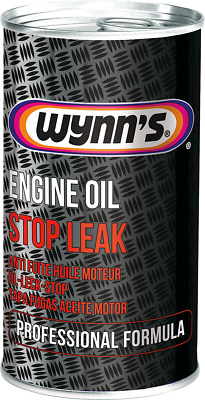 Wynn's Engine Oil Stop Leak 0,325ml