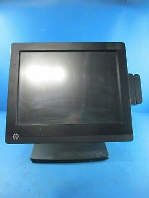 HP RP7800 RP7 Retail System With Intel Pentium 2.9GHz 4GB RAM No Hard Drive USED