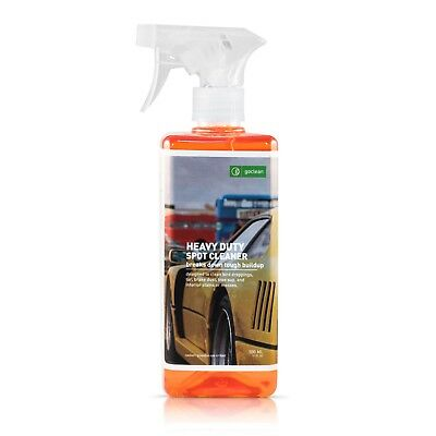 Goclean Heavy Duty Spot Cleaner Natural Spot Stain Salt Stains Tree Sap Remover