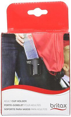 BRITAX B-Agile Stroller Adult Cup Holder #S857000 ~ NEW in BOX - 1023