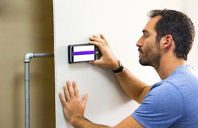 Walabot DIY - In-Wall Imager - Stud finder - Pipes, Wires (Android Smartphones)