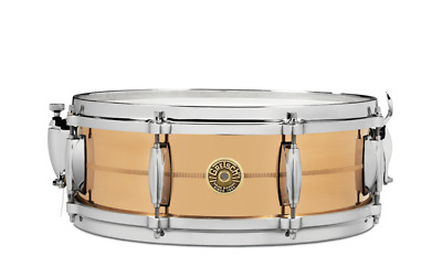 "Gretsch USA G4160B Bronze 14"" x 5"""