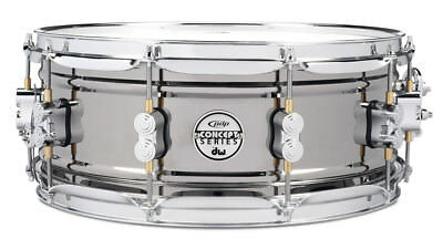 "PDP Concept Black Nickel 5 1/2"" Snare"