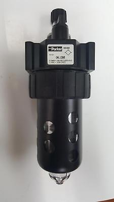 """Parker Watts Air Line Oiler #06L12BE 1/4"""" 150 PSI NOS"""