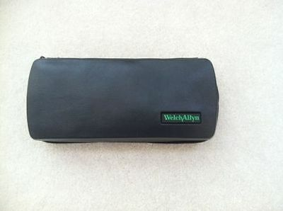 Welch Allyn Panoptic Ophthalmoscope Hard Carrying Case Model 05258 M