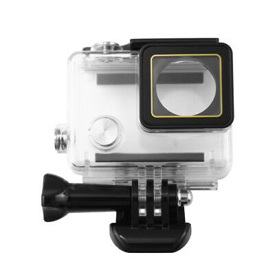 Waterproof Case Cover Underwater Diving Housing Accessories for Gopro hero 4/3+