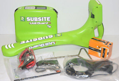 *NEW* Ditch Witch Subsite Utiliguard T5 Advanced  Cable Pipe Utility Locator