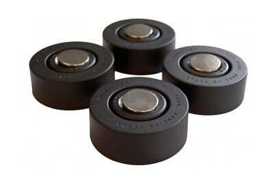 1  Set SoundCare SuperSpikes Feet for HI FI Electronics