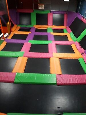trampoline park business industrial play area business for sale soft play