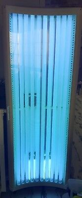 Solarium Original Philips Type HB 544/A