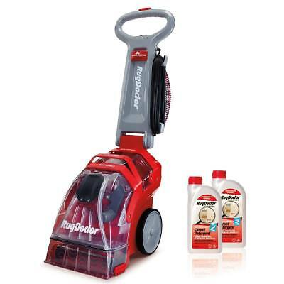 rug doctor portable spot cleaner manual