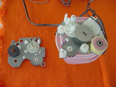 Mastercrafters Old New Stock Movement With New Pinion