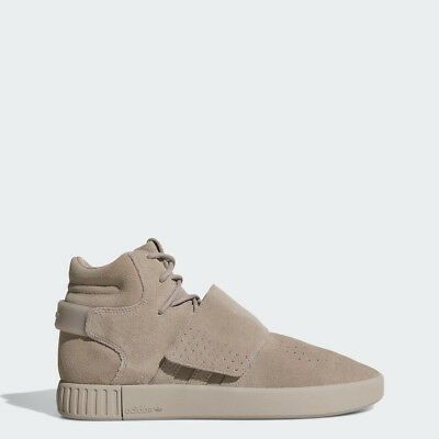 Adidas Originals Tubular Invader Strap Shoes Size 10.5 us BY3633