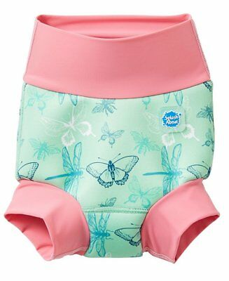 Splash About Happy Nappy/Swim Nappy | New design | Dragonfly
