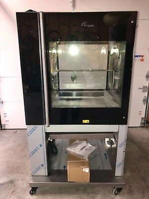 HOBART - Fri-Jado TDR 7-P Electric Rotisserie Chicken Meat Oven Baking