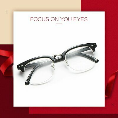 man woman high quality reading glasses Diopter presbyopic eyeglasses 1.5 2.2 3.0