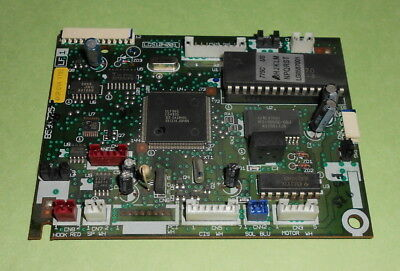 Brother  B53K725- 4KR 01A 1192  FAX Circuit Board FAX 775C  Super Fast Shipping