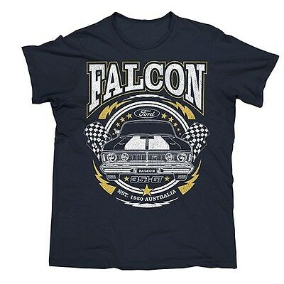 Ford Falcon 351 GT Mens T-Shirt (Size S)