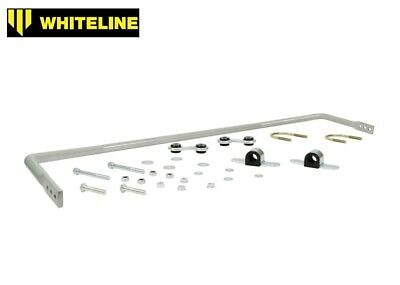 Skoda Fabia Mk3 NJ (2014+) Whiteline Rear Sway Roll Bar Kit